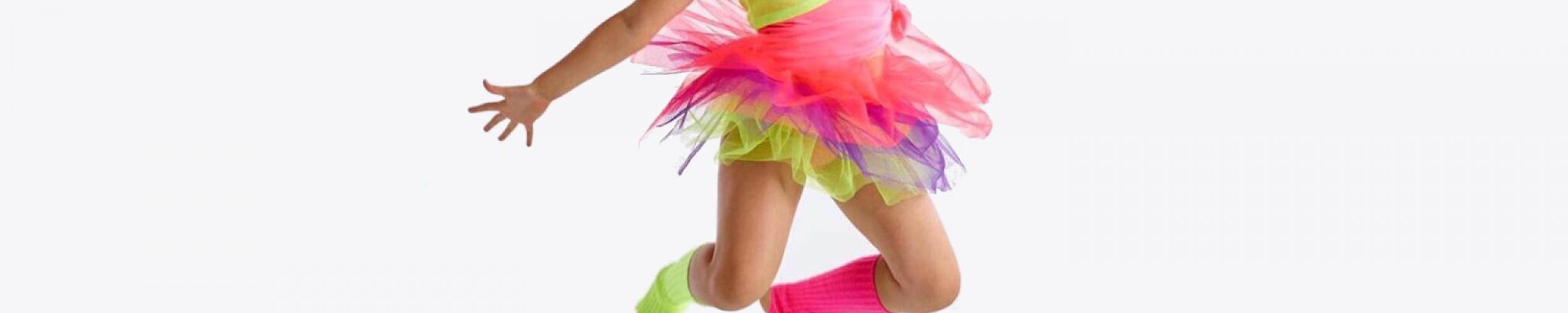 Alle danslessen in een handig dansuurrooster gegoten