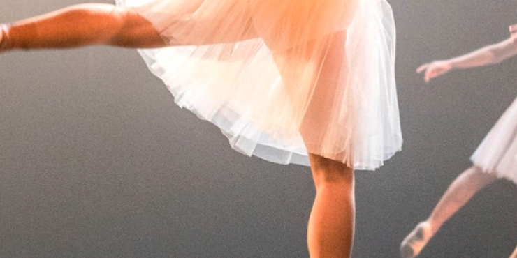informatie over klassiek ballet en pointes